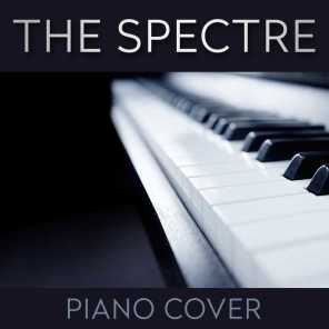 The Spectre, Piano Pop Sounds and Piano Dreamers - The Spectre (Alan