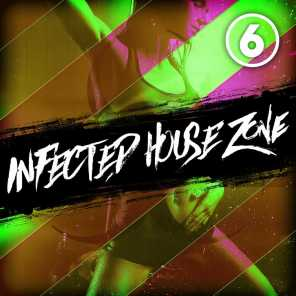 Infected House Zone, Vol. 5