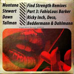 Find Strength (Remixes) [feat. Dawn Tallman]