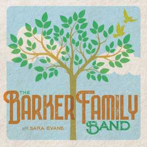 The Barker Family Band