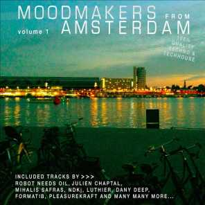 Moodmakers from Amsterdam, Vol. 1