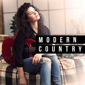 Modern Country Discoveries