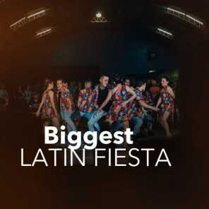 Biggest Latin Fiesta