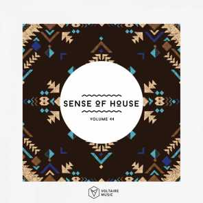 Sense Of House, Vol. 44