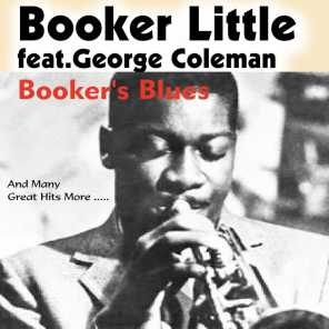 Booker's Blues featuring George Coleman