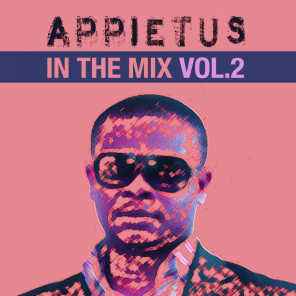 Appietus in the Mix, Vol. 2