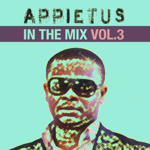 Appietus in the Mix, Vol. 3