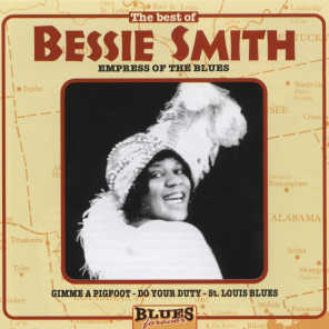 Empress Of The Blues (The Best Of)