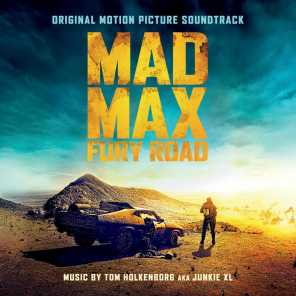 Mad Max: Fury Road (Original Motion Picture Soundtrack) (Deluxe Version)