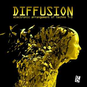 Diffusion 9.0 - Electronic Arrangement of Techno