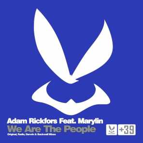 We Are the People (feat. Marylin)