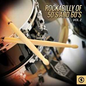 Rockabilly of 50's and 60's, Vol. 2