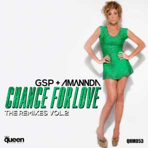 Chance for Love, Vol. 2 (The Remixes)