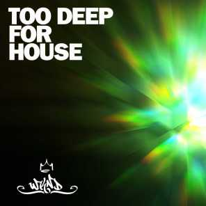 Too Deep for House, Vol. 1