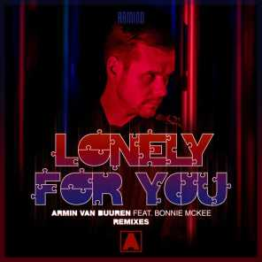 Lonely For You (feat. Bonnie McKee)