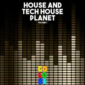 House and Tech House Planet, Vol. 1