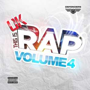 This Is UK Rap, Vol. 4 (Pt. 1)