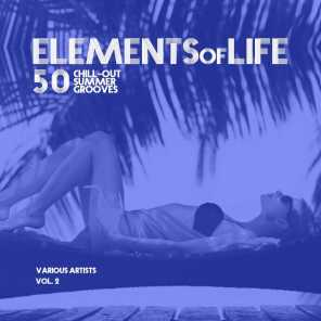Elements of Life (50 Chill out Summer Grooves), Vol. 2
