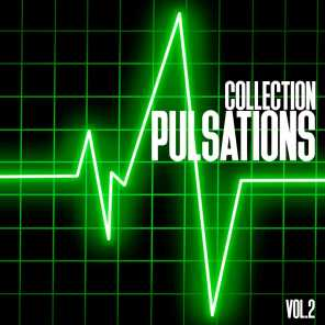 Pulsations Collection, Vol. 2 - Deep & Dark Techno