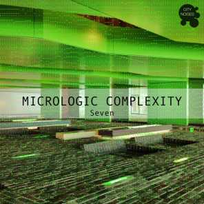 Micrologic Complexity Seven - A Deep Minimalistic House Cosmos