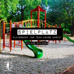 Spielplatz, Vol. 16 - Playground for Tech-House Music