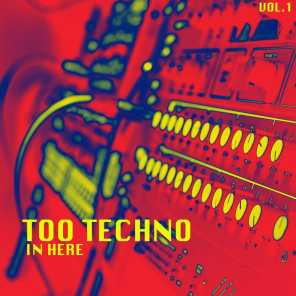 Too Techno In Here, Vol. 1