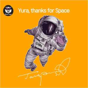 Yura Thanks for Space