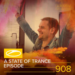 Temple of Artemis (ASOT 908) (Rated R Remix)