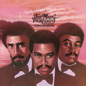 I Only Have Eyes for You (feat. Cuba Gooding)