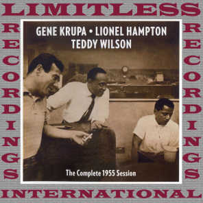 The Complete 1955 Session (Remastered Version)