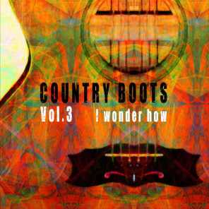 Country Boots Vol.3