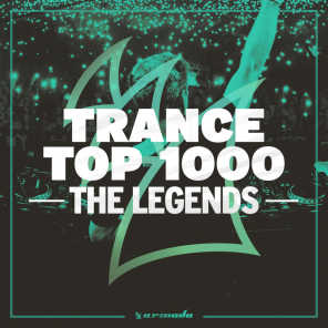 Trance Top 1000 - The Legends