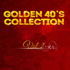 Golden 40's Collection Vol 2