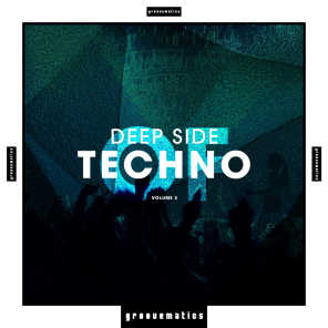Deep Side of Techno, Vol. 3
