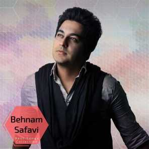 Behnam Safavi - Best Songs Collection