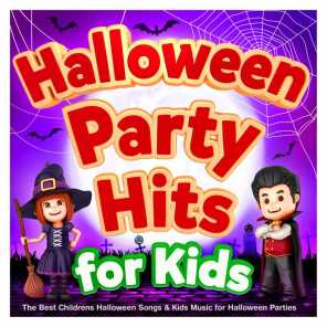 Halloween Party Hits for Kids - The Best Childrens Halloween Songs & Kids Music for Halloween Parties