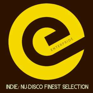 Indie / Nu-Disco Finest Selection