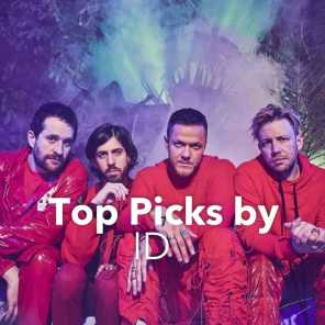 Top Picks by Imagine Dragons