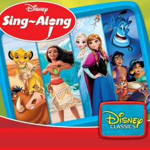 Disney Sing-Along: Disney Classics