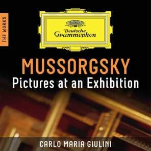 Mussorgsky: Pictures at an Exhibition – The Works