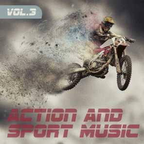 Action and Sport Music, Vol. 3