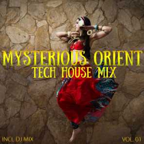 Mysterious Orient Tech House Mix, Vol. 01 (Compiled and Mixed by Deep Dreamer)