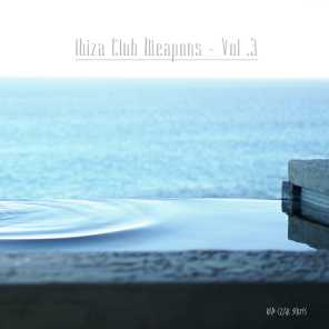 Ibiza Club Weapons, Vol. 3 (Compiled & Mixed by Disco Van)