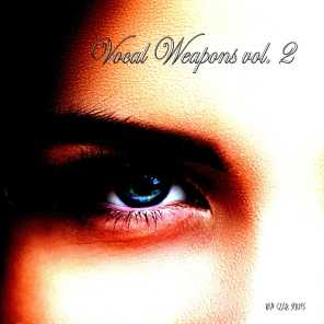 Vocal Weapons, Vol. 2 (Compiled & Mixed by Disco Van)