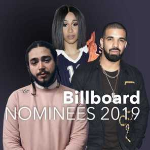 Billboard Nominees 2019