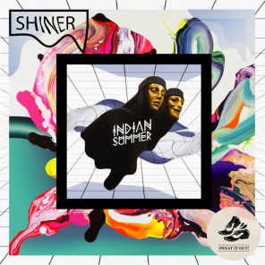 Shiner (feat. Ginger & The Ghost)