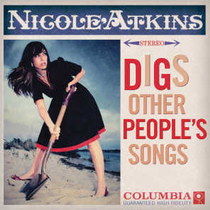 Digs Other People's Songs