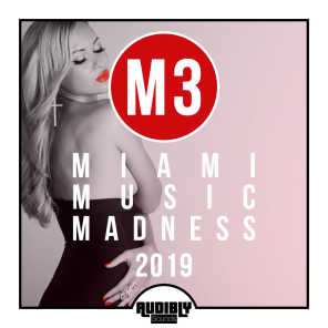 M3 - Miami Music Madness 2019