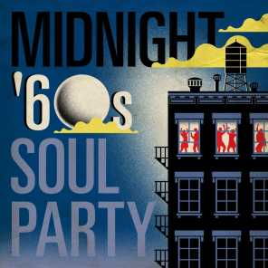 Midnight '60s Soul Party