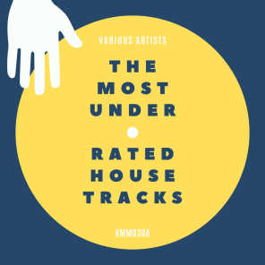 The Most Underrated House Tracks